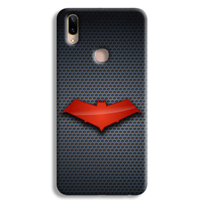 Red Hood Batman Vivo V9 Case