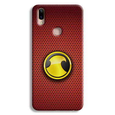 Red Robin Vivo V9 Case