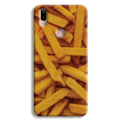French Fries Vivo V9 Case