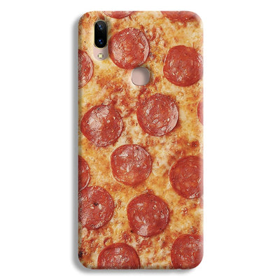 Pepperoni Pizza Vivo V9 Case