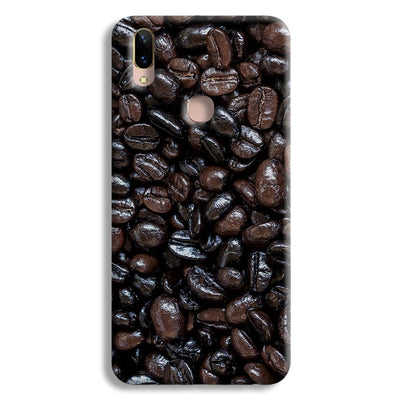 Coffee Beans Vivo V9 Case