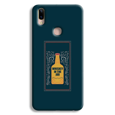 Whiskey In The Jar   Vivo Y85 Case