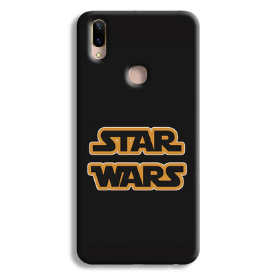 Star Wars Vivo Y85 Case