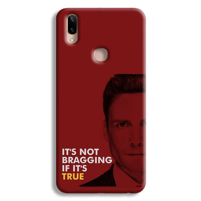 It's Not bragging if its true Vivo V9 Case