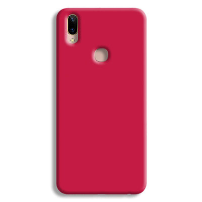 Shade of Pink Vivo V9 Case