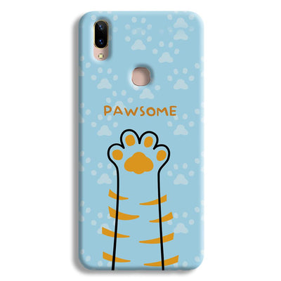 Pawsome Vivo V9 Case