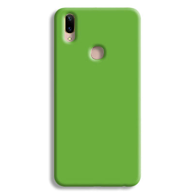 Light Green Vivo V9 Case