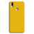 Yellow Crome Vivo Y85 Case
