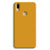 Yellow Ochre Vivo Y85 Case