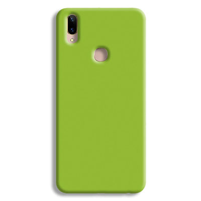 Sap Green Vivo V9 Case