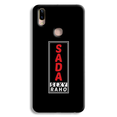 Sadda Sexy Raho Vivo V9 Case