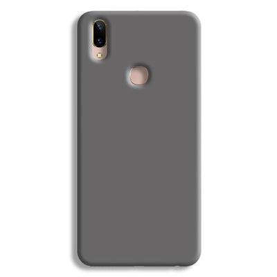 Medium Grey Vivo V9 Case