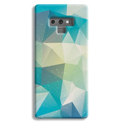 Tiles Mint Samsung Galaxy Note 9 Case