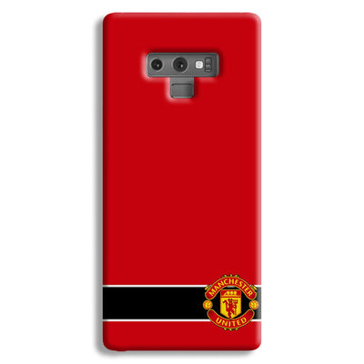 United Forever Samsung Galaxy Note 9 Case