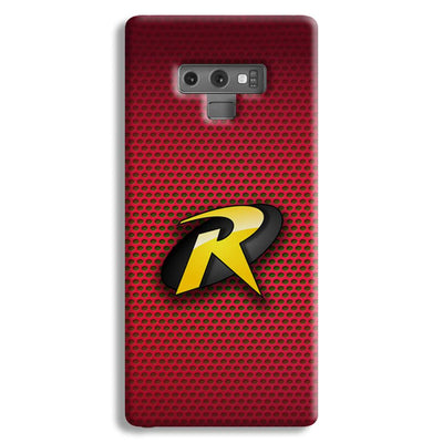 Robin Comix Samsung Galaxy Note 9 Case