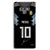 Messi (Argentina) Jersey Samsung Galaxy Note 9 Case