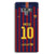 Messi (FC Barcelona) Jersey Samsung Galaxy Note 9 Case