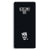 Smoking Skull Samsung Galaxy Note 9 Case