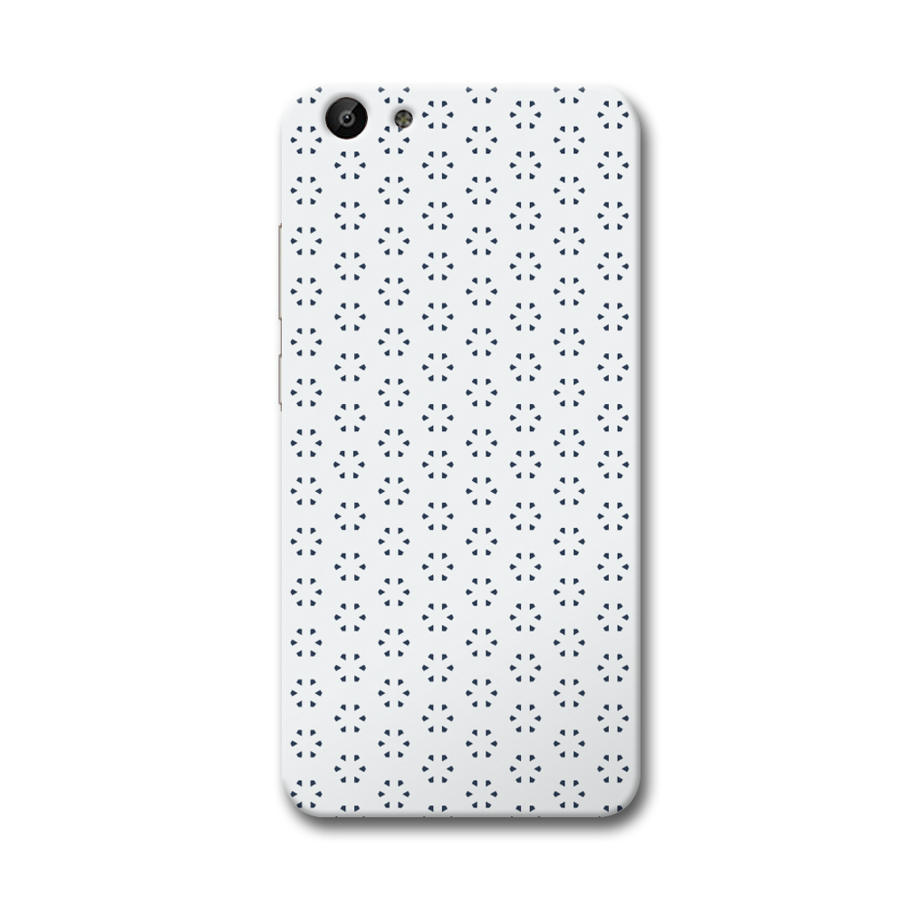 Block Print Vivo Y69 Case