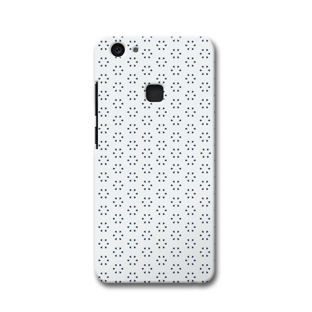 Block Print Vivo V7 Plus Case