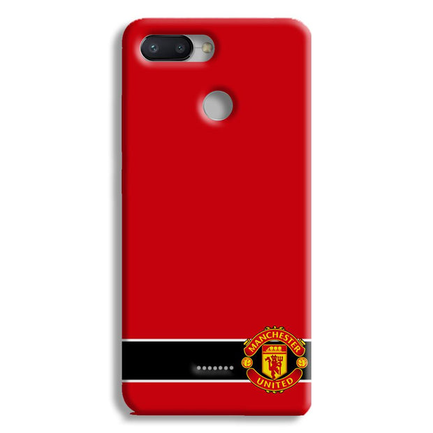 United Forever Redmi 6 Case
