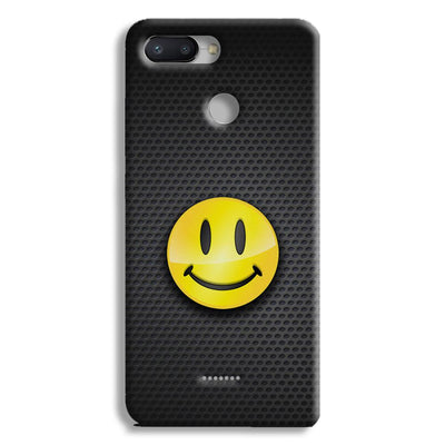 Smile Redmi 6 Case