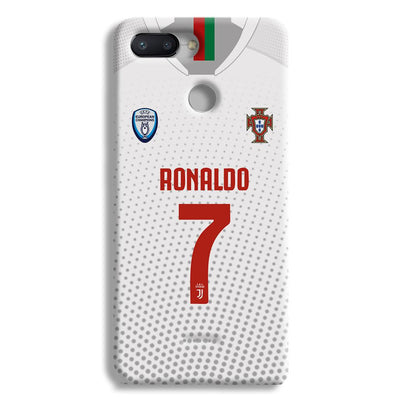 Portugal Away Redmi 6 Case