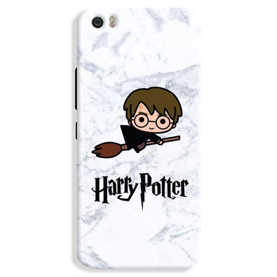 Cute Harry Redmi 6 Case