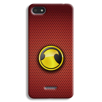 Red Robin Redmi 6A Case