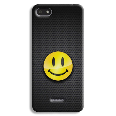 Smile Redmi 6A Case