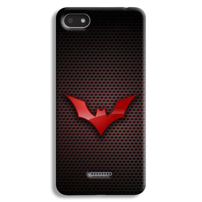 52 Nightwings Redmi 6A Case