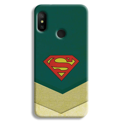 Super Girl Redmi A2 Lite Case