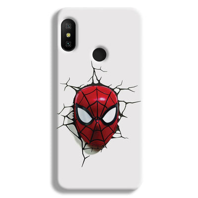 Spider Man Redmi A2 Lite Case
