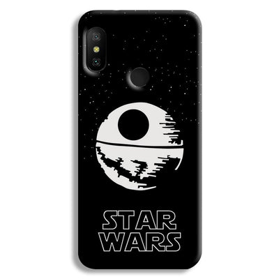 The Moon Redmi A2 Lite Case