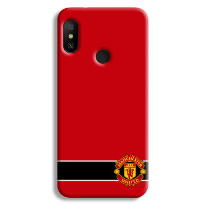 United Forever Redmi A2 Lite Case