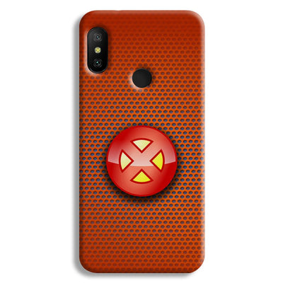 X Man Redmi A2 Lite Case