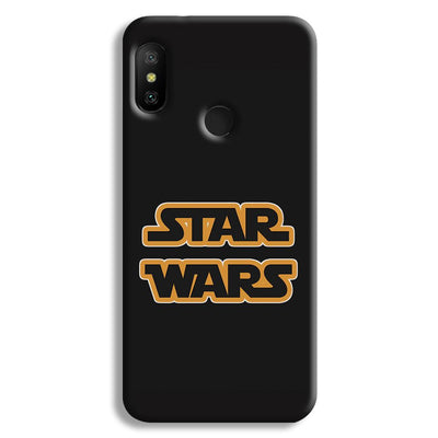 Star Wars Redmi A2 Lite Case