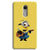 Minions Redmi Note 4 Case