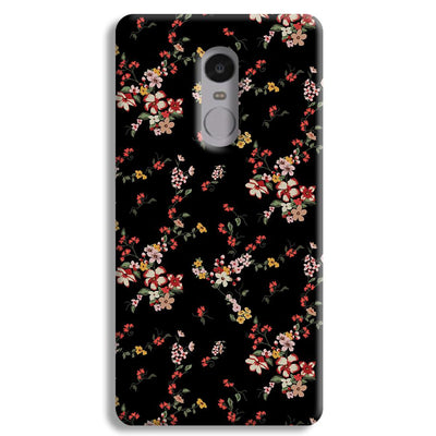 Fresh Flower Redmi Note 4 Case