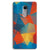 Mint Color Tiles Redmi Note 4 Case