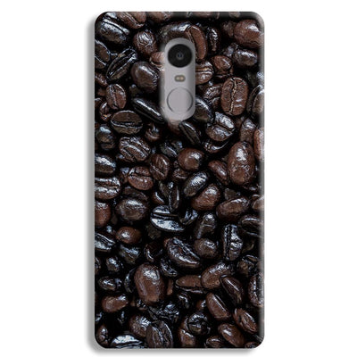 Coffee Beans Redmi Note 4 Case