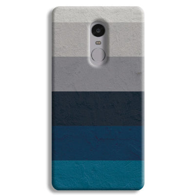 Greece Hues Redmi Note 4 Case
