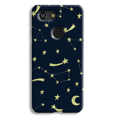 Constellation Google Pixel 3 Case