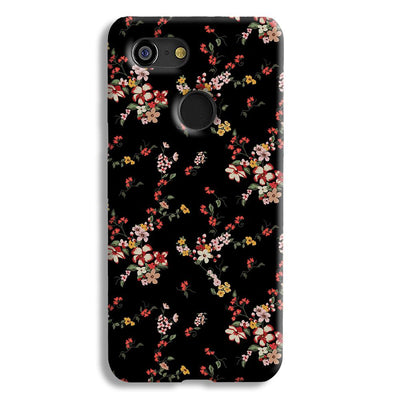 Fresh Flower Google Pixel 3 Case