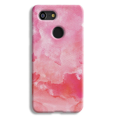 Pink Resonance  Google Pixel 3 Case