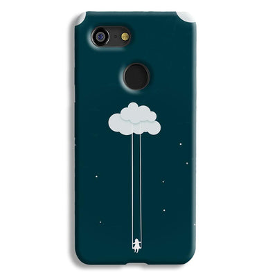 Dreams Google Pixel 3 Case