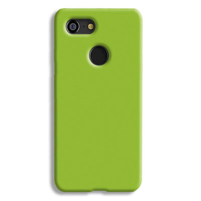 Sap Green Google Pixel 3 Case