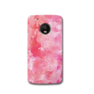 Pink Resonance  Moto G5s Case