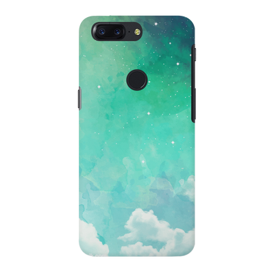 Blue Resonance  OnePlus 5T Case