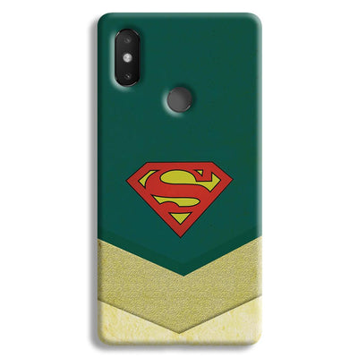 Super Girl Xiaomi Mi 8 SE Case